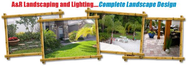 Complete Landscape Designs