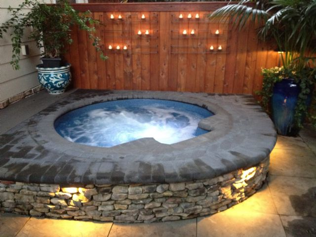 Pools, Spas and Screens