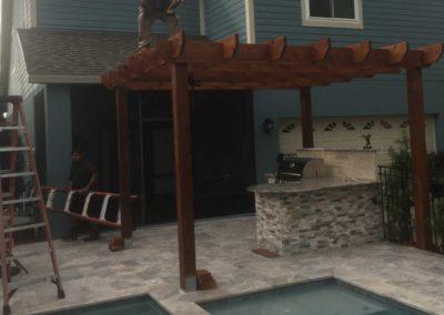 BackyardRoom_Installation